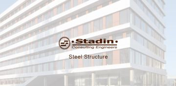 Project By Structural Type Steel Stucture 1 1