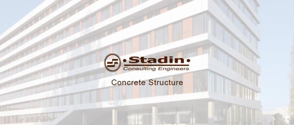 Project By Structural Type Concrete Structure 2 2
